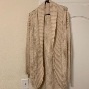 Sweater cardigan HALF PRICE